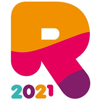 2021 South American Youth Games Logo