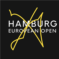2020 Tennis ATP Tour - Hamburg European Open Logo