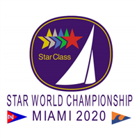 2020 Star World Championships Logo