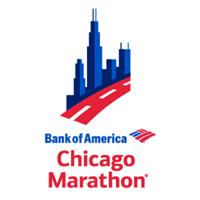 2020 World Marathon Majors - Chicago Marathon Logo