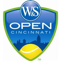 2020 WTA Tennis Premier Tour - Cincinnati Open Logo