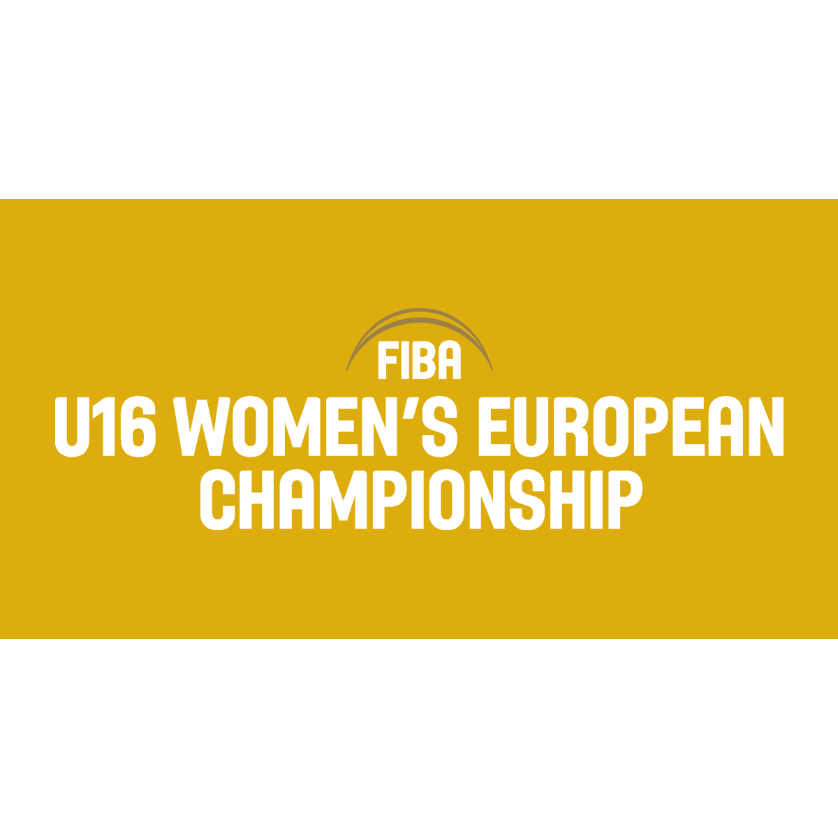 2014 FIBA U16 Women's European Basketball Championship