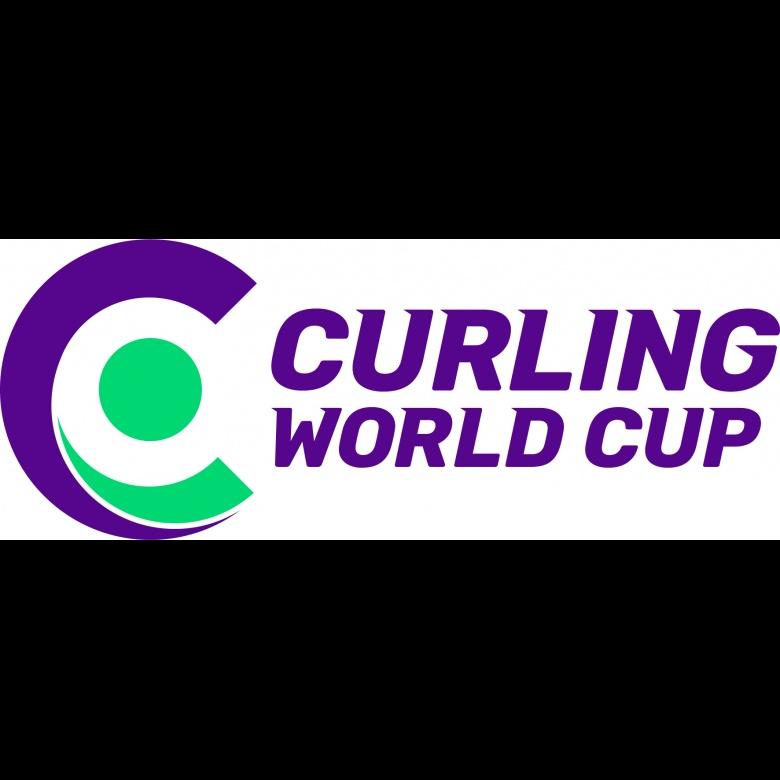 2019 Curling World Cup - Third Leg
