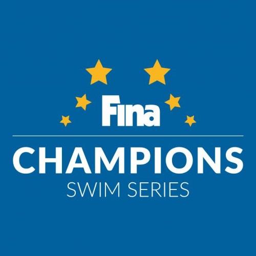 2020 FINA Champions Swim Series