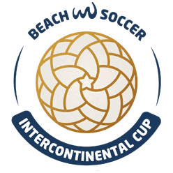 2014 Beach Soccer Intercontinental Cup