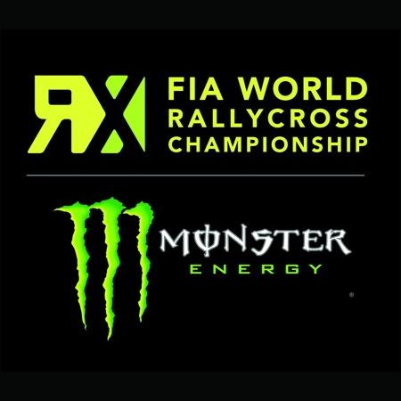 2020 World Rallycross Championship
