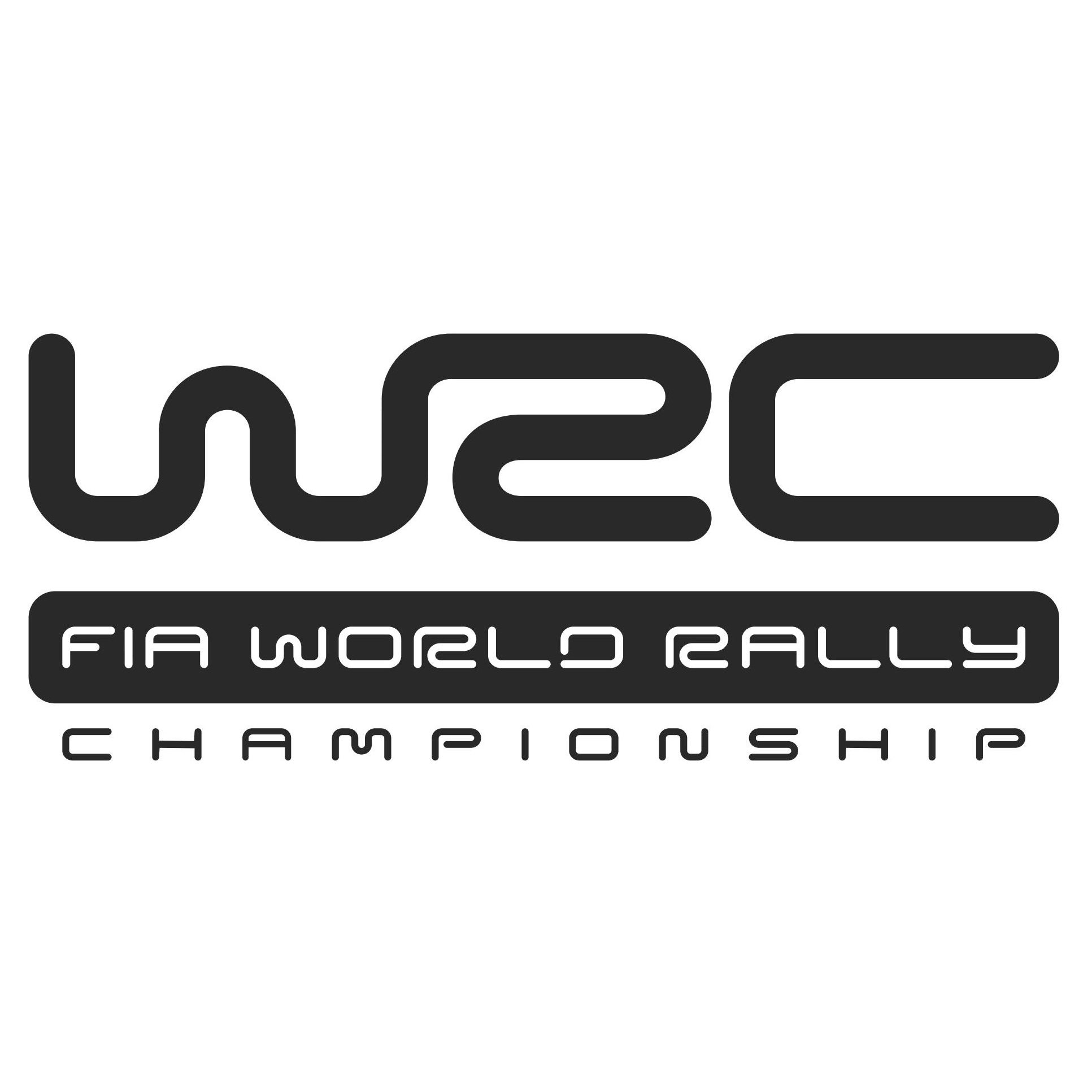 2018 World Rally Championship