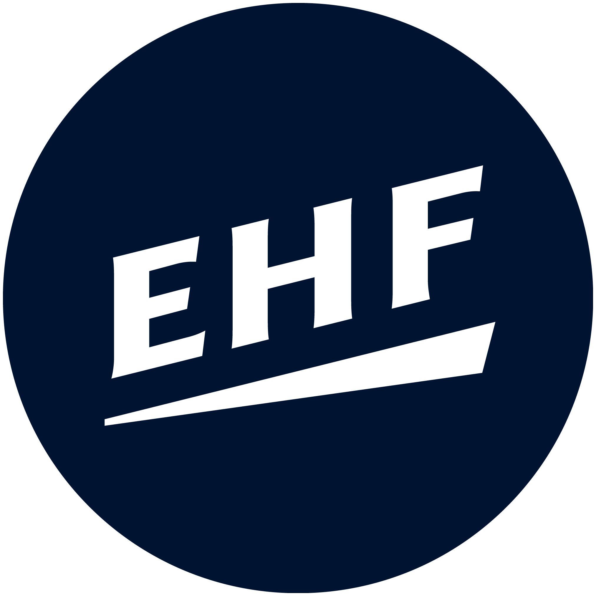 2014 European Handball Men's 20 EHF EURO