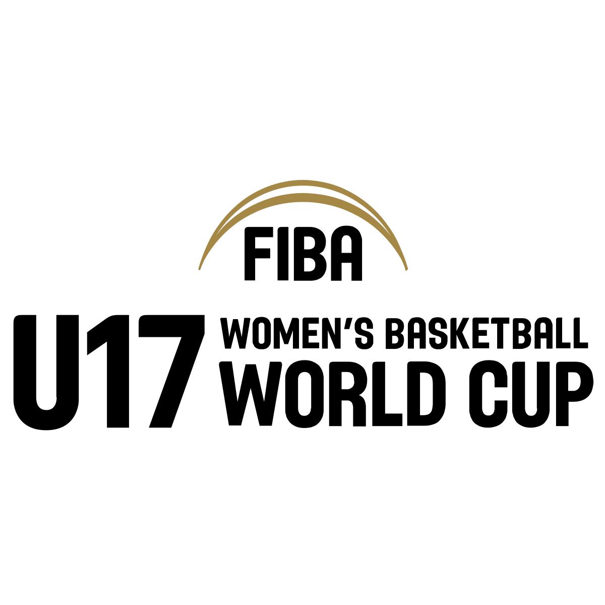 2014 FIBA U17 Women's World Basketball Cup