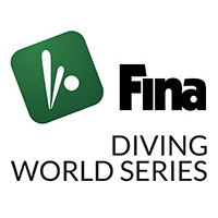 2018 FINA Diving World Series
