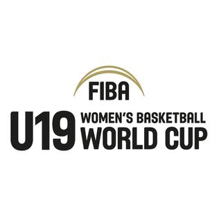 2013 FIBA U19 Women's Basketball World Cup