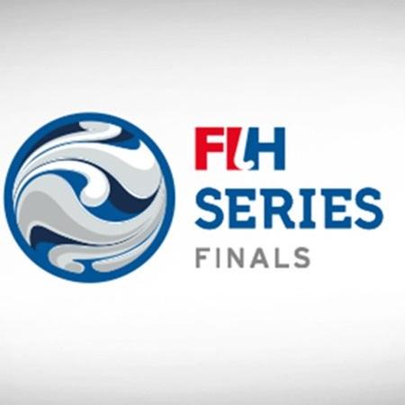 2019 FIH Women's Hockey Series - Finals