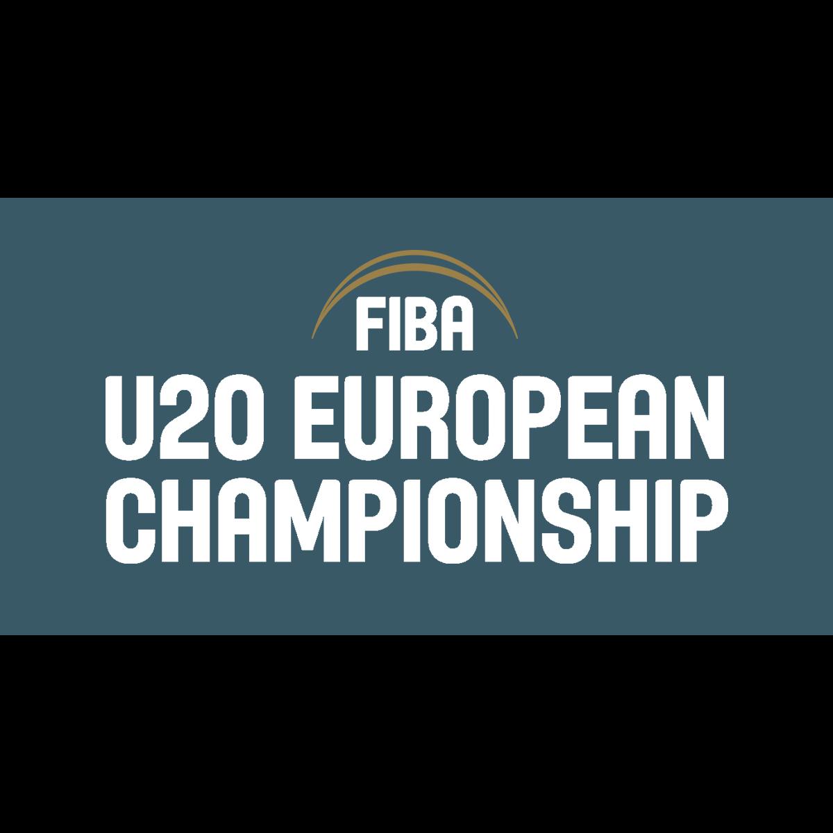 2019 FIBA U20 European Basketball Championship - Division B
