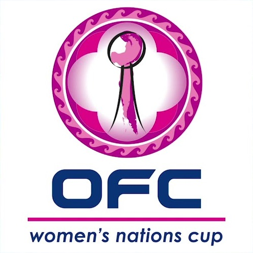 2018 OFC Football Women's Nations Cup