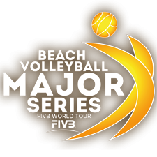 2018 Beach Volleyball Major Series