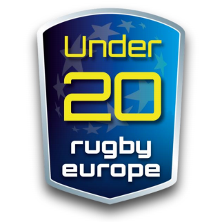 2017 Rugby Europe U20 Championship