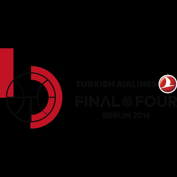 2016 Euroleague Basketball Final Four
