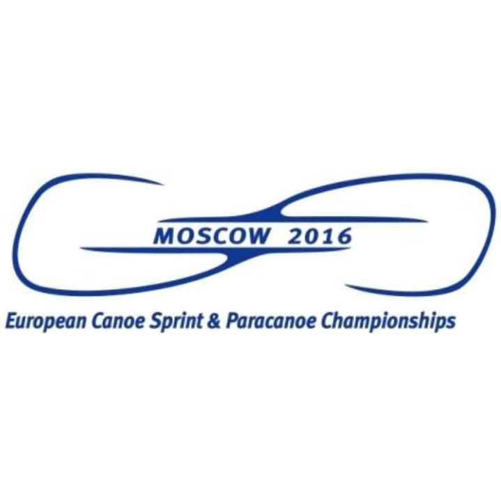 2016 European Canoe Sprint Championships