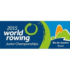 2015 World Rowing Junior Championships