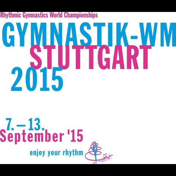 2015 Rhythmic Gymnastics World Championships