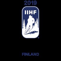 2019 Ice Hockey Women's World Championship