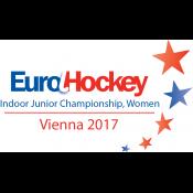 2017 EuroHockey Indoor Junior Championship  - Women