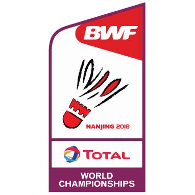 2018 BWF Badminton World Championships