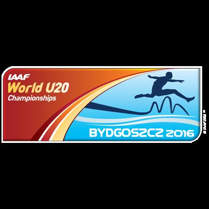 2016 World Athletics U20 Championships