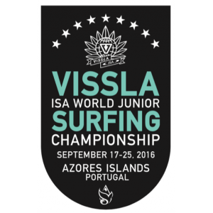 2016 World Junior Surfing Championship