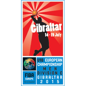 2015 FIBA U18 European Basketball Championship - Division C