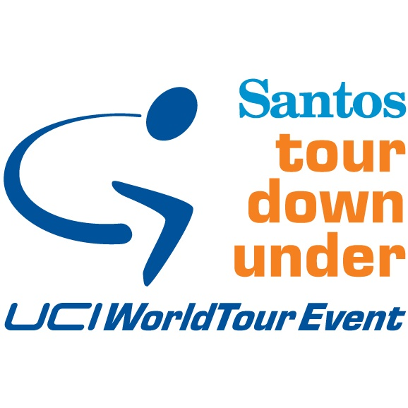 2016 UCI Cycling World Tour - Tour Down Under
