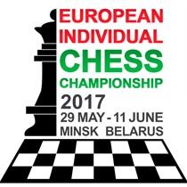 2017 European Individual Chess Championship