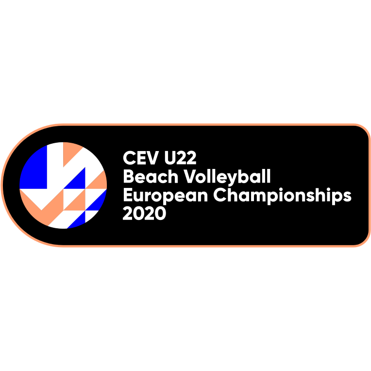 2020 U22 Beach Volleyball European Championship