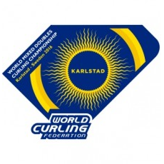 2016 World Mixed Doubles Curling Championship