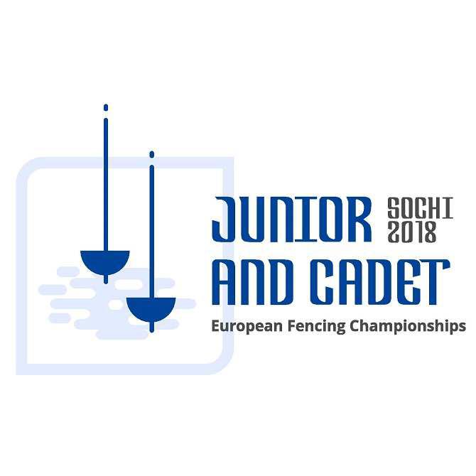 2018 Fencing Cadet And Junior European Championships