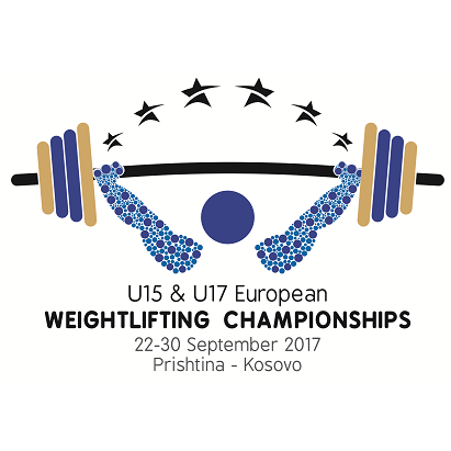 2017 European Youth Weightlifting Championships