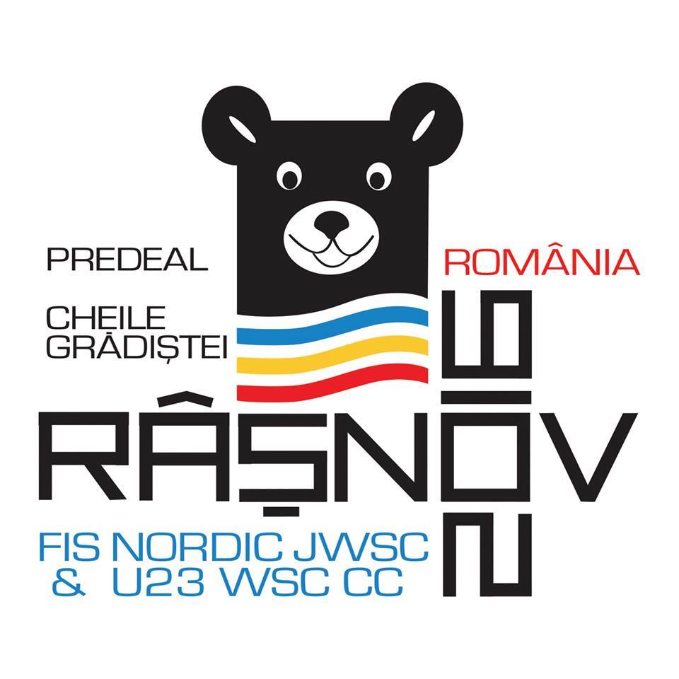 2016 FIS Nordic Junior World Ski Championships