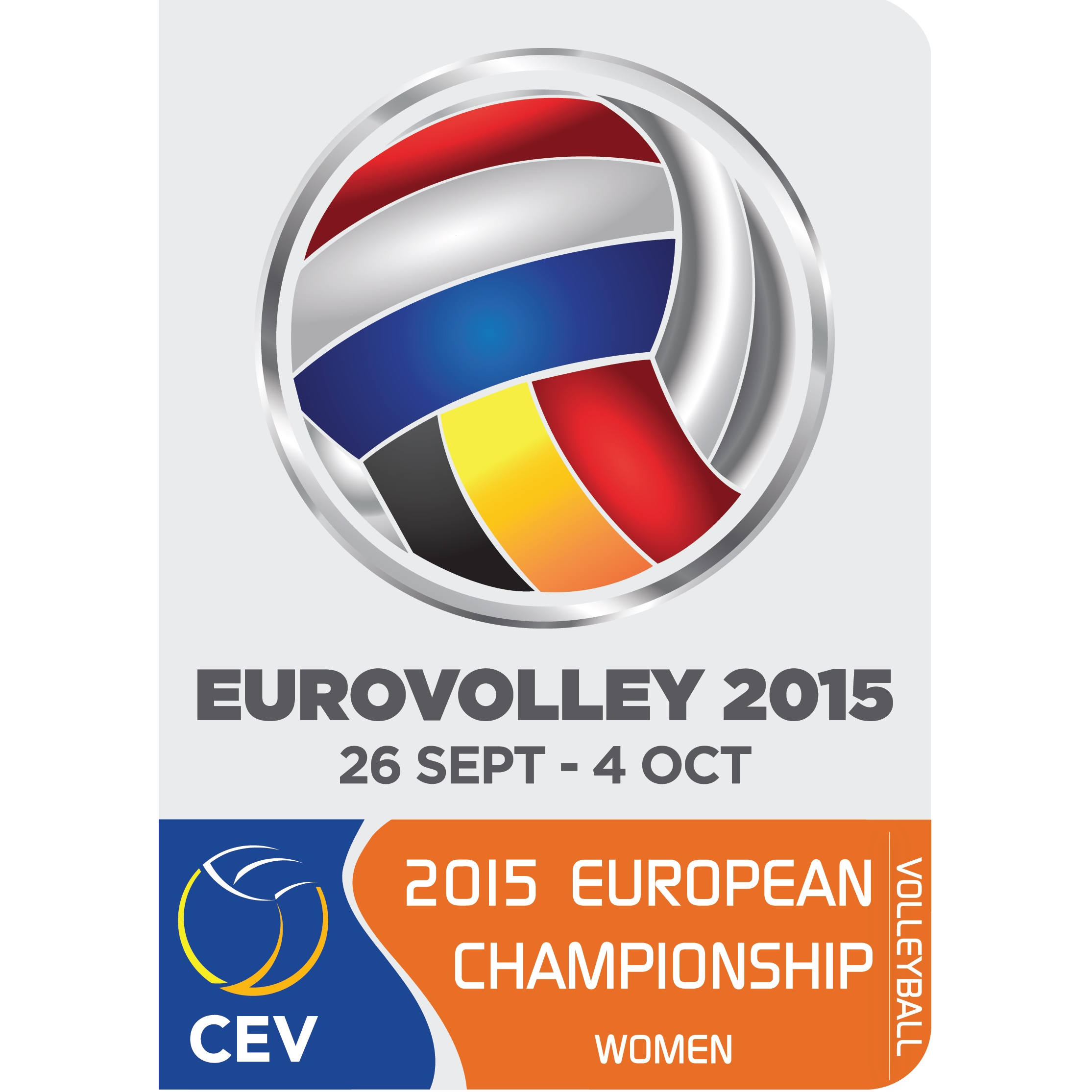 2015 European Women's Volleyball Championship