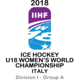 2018 Ice Hockey U18 Women's World Championship - Division I A