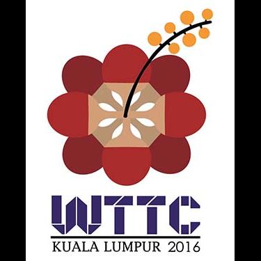 2016 World Table Tennis Championships - Teams