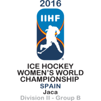 2016 Ice Hockey Women's World Championship - Division II B