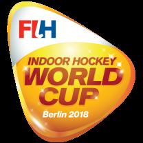 2018 Indoor Hockey World Cup