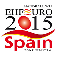 2015 European Women's 19 Handball Championship