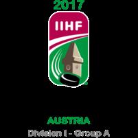 2017 Ice Hockey Women's World Championship - Division I A