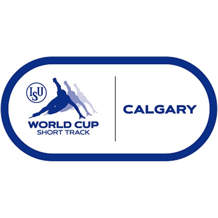 2019 Short Track Speed Skating World Cup