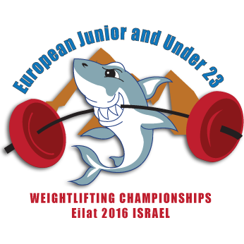 2016 European Junior Weightlifting Championships