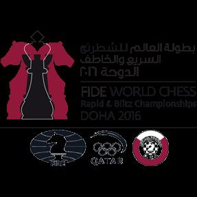 2016 World Rapid and Blitz Chess Championships