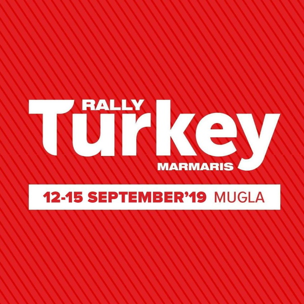 2019 World Rally Championship - Rally of Turkey
