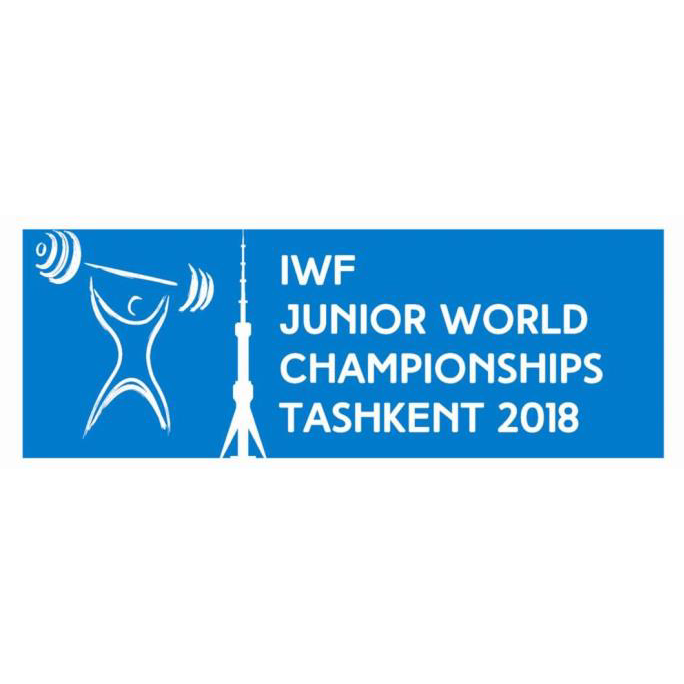 2018 World Junior Weightlifting Championships