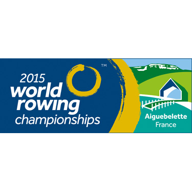 2015 World Rowing Championships
